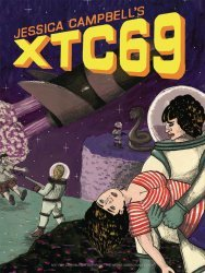 Koyama Press's XTC69 Soft Cover # 1