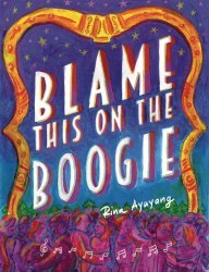 Drawn and Quarterly's Blame This On The Boogie Soft Cover # 1