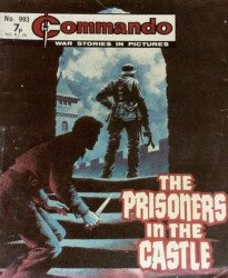 D.C. Thomson & Co.'s Commando: War Stories in Pictures Issue # 993
