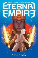 Image Comics's Eternal Empire TPB # 1