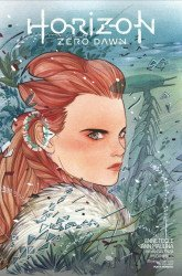 Titan Comics's Horizon: Zero Dawn Issue # 1sdcc-a