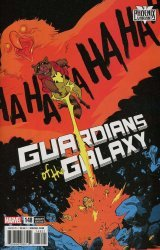 Marvel Comics's Guardians of the Galaxy Issue # 148b