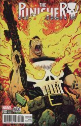 Marvel Comics's The Punisher Issue # 219b