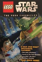 Lego Systems's Lego: Star Wars - The Yoda Chronicles Special # 2013tru