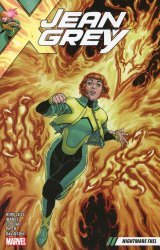 Marvel Comics's Jean Grey TPB # 1