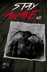 Afterlight Comics's Stay Awake Issue # 3