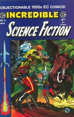 94 Science Fiction
