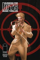 Image Comics's Gunning for Hits TPB # 1