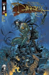 Top Cow's Darkness 25th Anniversary Commemorative Edition Issue # 1