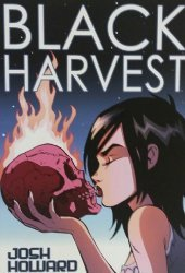 Image Comics's Black Harvest TPB # 1