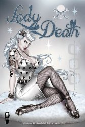 Coffin Comics's Lady Death: Hellraiders Issue # 1b