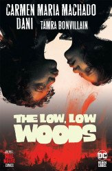DC Black Label's Low, Low Woods Hard Cover # 1