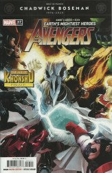 Marvel Comics's Avengers Issue # 37