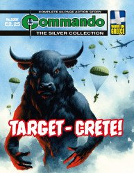 D.C. Thomson & Co.'s Commando: For Action and Adventure Issue # 5302