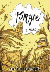 Avery Hill Publishing's Ismyre Soft Cover # 1