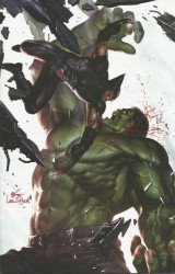 Marvel Comics's Immortal Hulk  Issue # 17unknown/c.elite