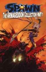 Image Comics's Spawn: The Armageddon Collection TPB # 1