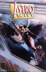 Image Comics's Kurt Busiek's Astro City Issue # 4