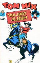 AC Comics's Tom Mix Western  Special # 1