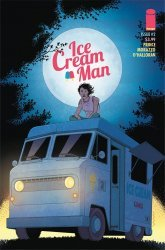 Image Comics's Ice Cream Man Issue # 2