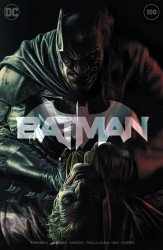 DC Comics's Batman Issue # 100df