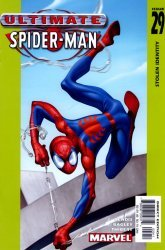 Ultimate Marvel's Ultimate Spider-Man Issue # 29