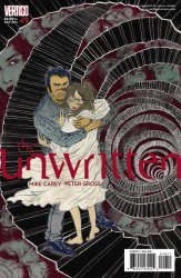 Vertigo's The Unwritten Issue # 49