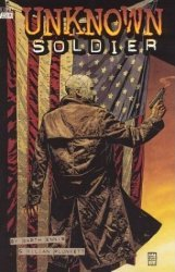 Vertigo's Unknown Soldier TPB # 1
