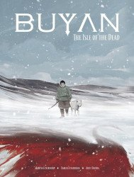 Insight Studios's Buyan: The Isle Of The Dead Hard Cover # 1