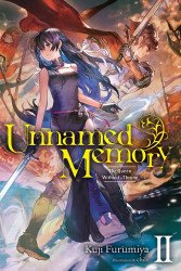 Yen On's Unnamed Memory TPB # 2