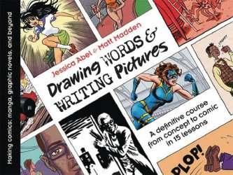 First Second Books's Drawing Words & Writing Pictures TPB # 1