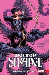 Marvel Comics's Doctor Strange Hard Cover # 3