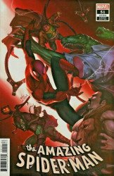 Marvel Comics's Amazing Spider-Man Issue # 51b