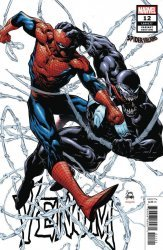 Marvel Comics's Venom Issue # 12b