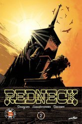 Image Comics's Redneck Issue # 2