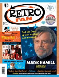 TwoMorrows Publishing's RetroFan Issue # 5
