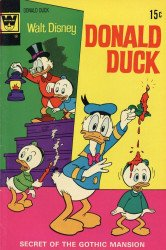 Gold Key's Donald Duck Issue # 144whitman