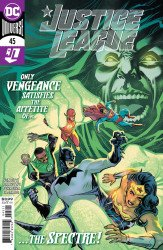 DC Comics's Justice League Issue # 45