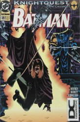 DC Comics's Batman Issue # 508b