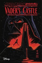 IDW Publishing's Star Wars Adventures: Tales from Vader's Castle TPB # 1