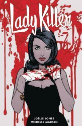 Dark Horse Comics's Lady Killer TPB # 1