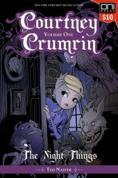 Oni Press's Courtney Crumrin: Special Edition TPB # 1