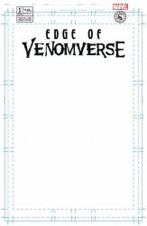 Marvel Comics's Edge of Venomverse Issue # 1scorpion