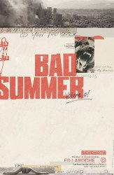 Behemoth Entertainment LLC's Bad Summer Soft Cover # 1