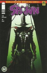 Image Comics's Spawn Issue # 310