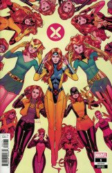 Marvel Comics's X-Men Issue # 1g