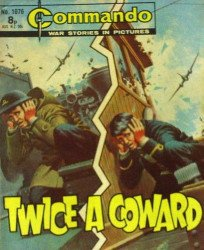 D.C. Thomson & Co.'s Commando: War Stories in Pictures Issue # 1076