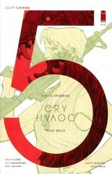 Image's Cry Havoc Issue # 5b