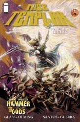 Image's Mice Templar: Legend Issue # 14b