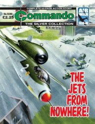 D.C. Thomson & Co.'s Commando: For Action and Adventure Issue # 5390